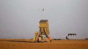 عضو الكونغرس ساندرز يشترط: دعم تمويل القبة الحديدية مقابل مساعدات غزة