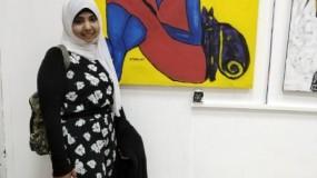 الإستنساخ والنقل من الغرب يهدد مستقبل الحركة التشكيلية العربية
