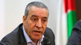 """حسين الشيخ لـ """"بينت"""": أبشع أشكال الإرهاب هو الاحتلال"""
