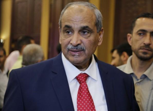 الوزير زيارة يتهم أمن حماس باستدعائه للتحقيق بشأن إعمار غزة وزيارته لمصر