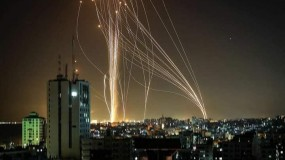 من (غوش دان) حتى إيلات.. محلل إسرائيلي يكشف شكل الحرب المقبلة مع إسرائيل