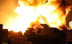 """القناة 13: تقديرات الاحتلال الإسرائيلي بأن جولة أخرى من القتال بقطاع غزة """"أمر حتمي"""""""