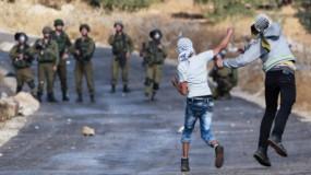 إصابات برصاص قوات الاحتلال خلال مواجهات في الضفة والقدس