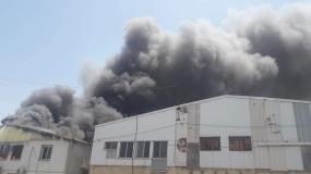 وزارة الاقتصاد: عدوان الاحتلال الإسرائيلي دمر 15 مصنعا والخسائر الأولية تقدر بملايين الدولارات