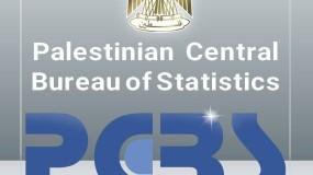"""الإحصاء الفلسطيني: إنخفاض الرقم القياسي لكميات الإنتاج الصناعي في فلسطين خلال """"نيسان"""""""