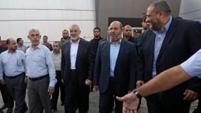 مجدلاني: حماس تعمل على تكريس الانقسام بتعينها رئيسًا جديدًا لإدارة العمل الحكومي بغزة