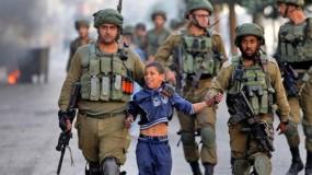 مركز فلسطين: 1000 حالة اعتقال لأطفال قاصرين منذ بداية العام الجاري