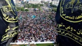 الجهاد الإسلامي: ندعو لاستمرار الرباط بالأقصى والتصدي للمستوطنين وعدم السماح لهم بأداء طقوسهم التلمودية