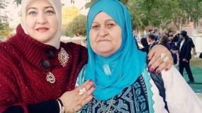 الأديبة د. سناء الشعلان ترثي والدتها نعيمة المشايخ