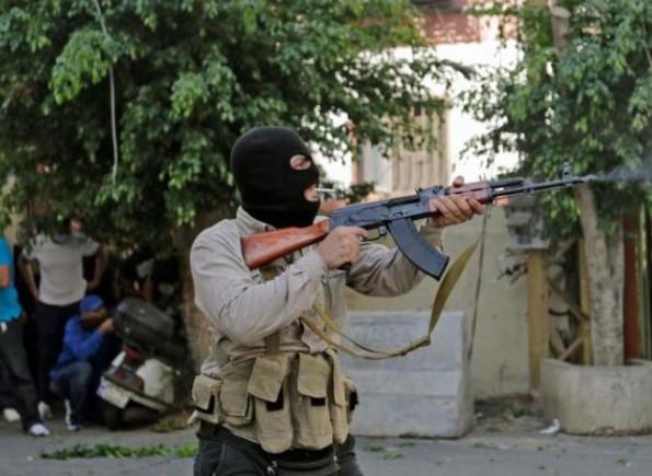 """اشتباكات بيروت: سجال اتهامات بين حزب الله و""""القوات اللبنانية """"..والمخاوف لم تنته"""