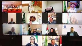 """فلسطين تشارك في ملتقى المنظمات """"الإيسيسكو، والألكسو"""" لرؤية وخطط المنظمات المتخصصة لما بعد كوفيد- 19"""