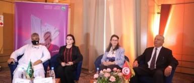 """"""" دور الاقتصاد الثقافي الرقمي والمؤسسات الناشئة في خلق بنية تحتية للتصنيع الثقافي في الدول العربية""""."""