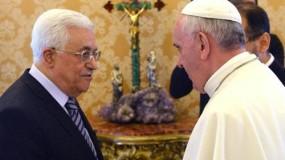 الرئيس عباس: يجب الذهاب لعملية سياسية تنهي الاحتلال لأرض دولة فلسطين
