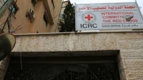 الصليب الأحمر يدعو لتمكين المزارعين الفلسطينيين من الوصول الآمن لحقول الزيتون الخاصة بهم