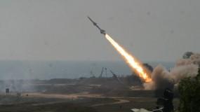 إعلام الاحتلال: حماس أطلقت صاروخًا تجريبيًا باتجاه البحر