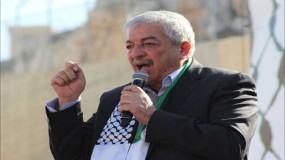 العالول: جرائم الاحتلال لا تتوقف ولم يتركوا لنا خياراً