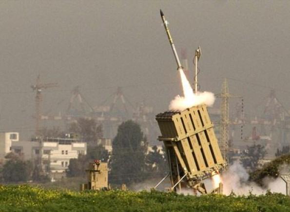 أمريكا تخصص الميزانيات اللازمة لتجديد مخزون صواريخ القبة الحديدية الإسرائيلية