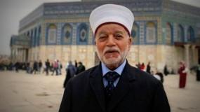 مفتي القدس: الجمعة غرة ربيع الأول والثلاثاء 19 أكتوبر ذكرى المولد النبوي