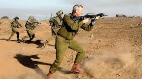 غانتس: لن نسمح بزعزعة الاستقرار الأمني في غلاف غزة