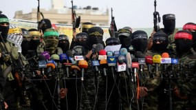 """القوى الوطنية والإسلامية تطالب الأذرع العسكرية للمقاومة لإعلان حالة الاستنفار والاستعداد """"إذا لزم"""""""